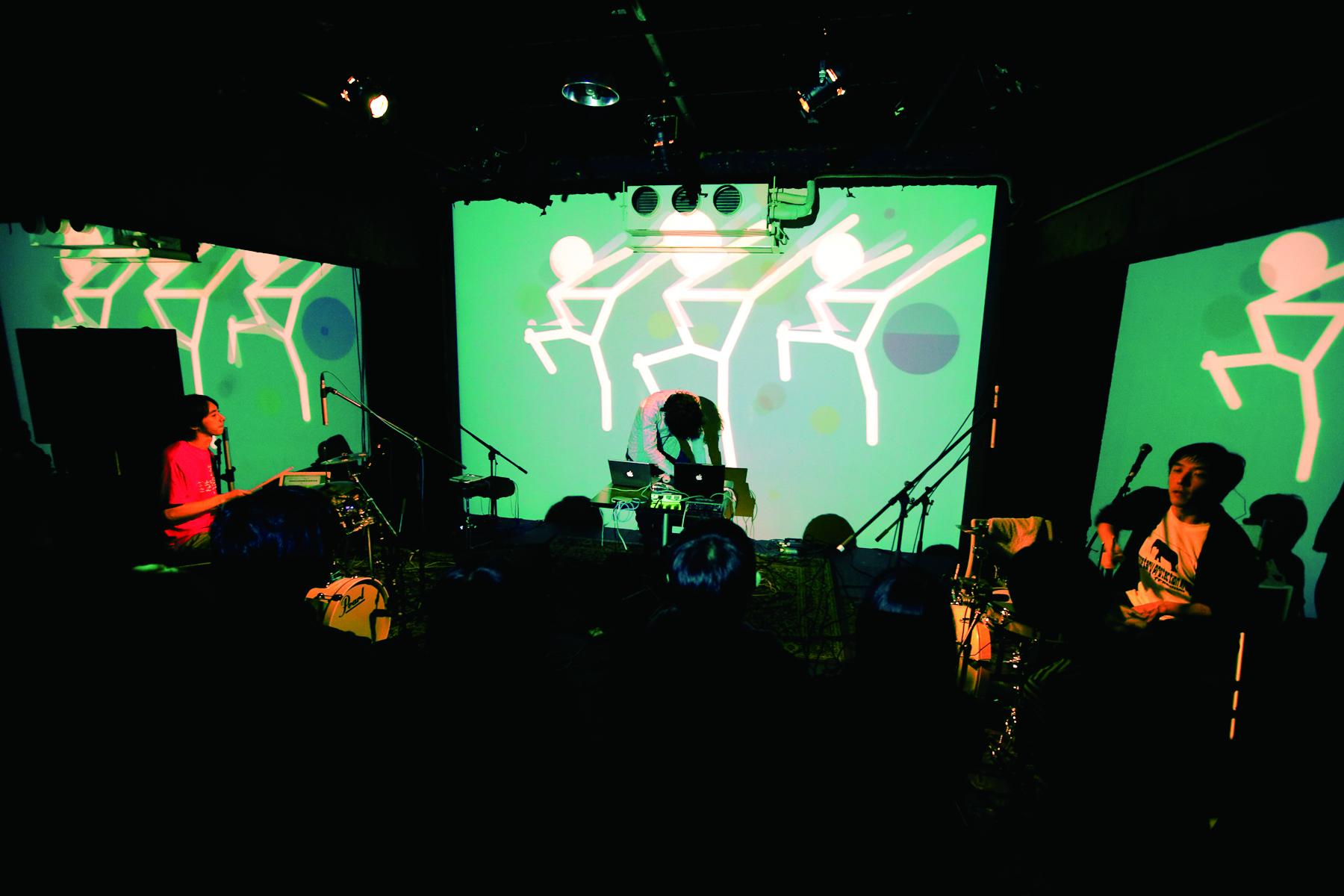 8/25 number0×d.v.d@渋谷o-nest