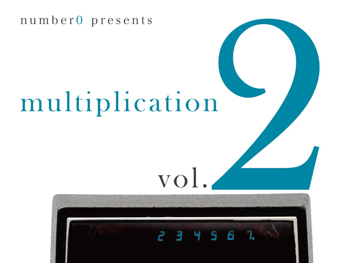 【multiplication vol.2】number0 x SOUR